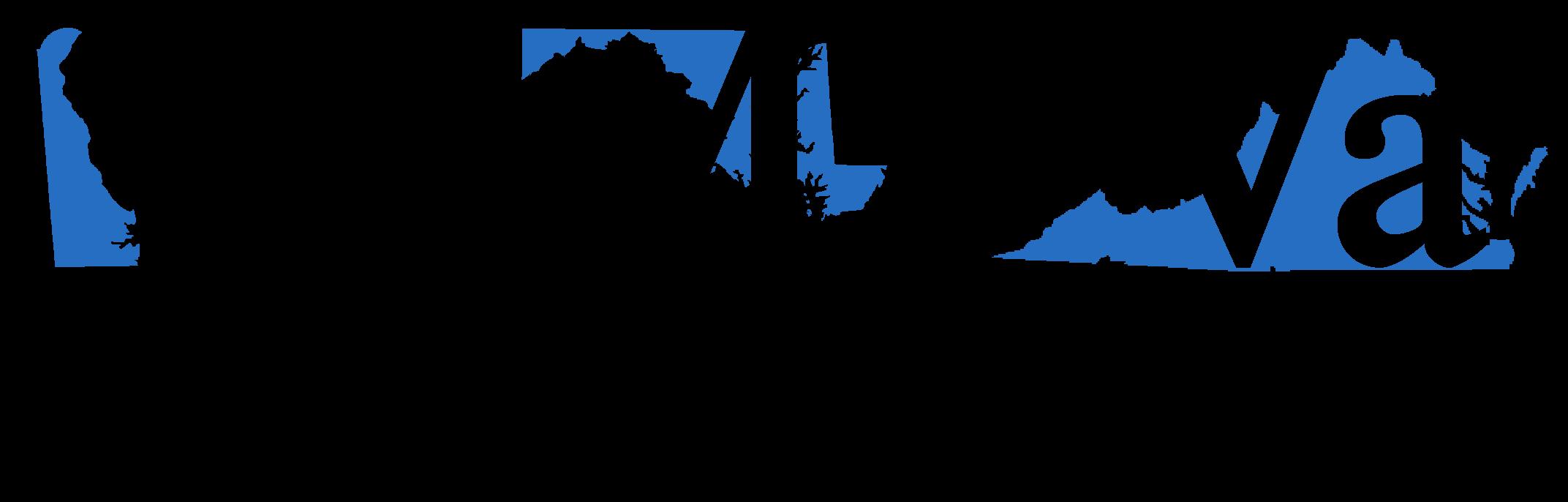 Delmarva Baptist Fellowship Logo